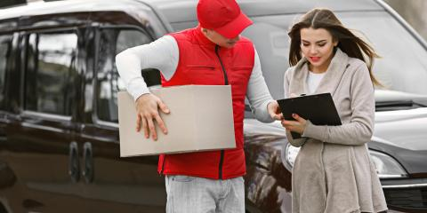 What You Need to Know About Commercial Auto Insurance, Willimantic, Connecticut
