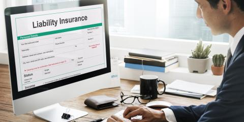 Your Simple Guide to Commercial Liability Insurance, Willimantic, Connecticut