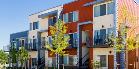 4 FAQs Landlords Have About Insuring a Multifamily Property , Willimantic, Connecticut