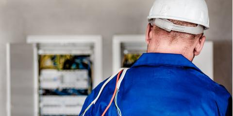 3 Key Reasons to Hire Local Electrical Contractors in CT, Willington, Connecticut