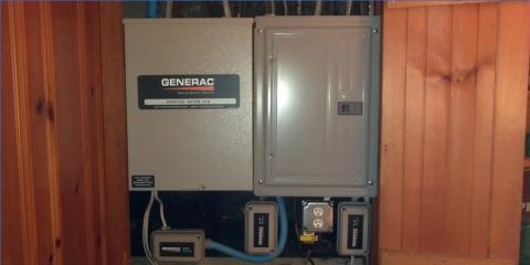 Willington, CT's Electrical Service Experts Explain How Generators Are Cost Effective, Willington, Connecticut