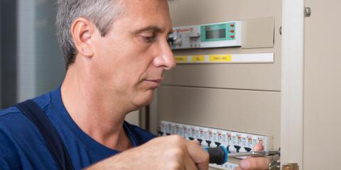 3 Ways to Prevent a Circuit Overload, Willington, Connecticut