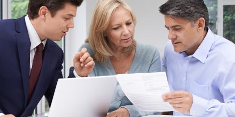 4 Estate Planning Mistakes to Avoid Making , Willow Springs, Missouri