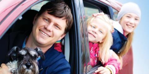 Planning a Family Road Trip? 3 Safety Tips From a Family Law Attorney, Willow Springs, Missouri