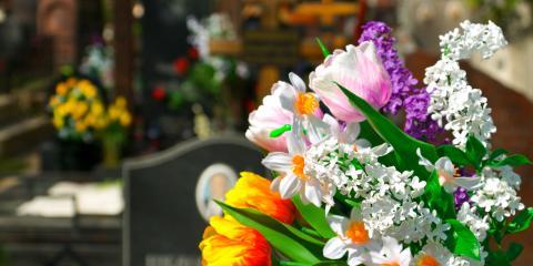 4 FAQ About Funeral Flower Etiquette, Willow Springs, Missouri