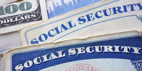 What Is Social Security Law?, Willow Springs, Missouri
