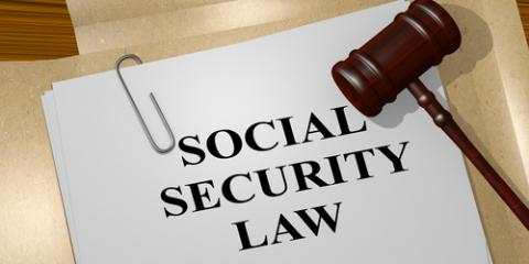 Why Seek Counsel From a Social Security Law Professional?, Willow Springs, Missouri