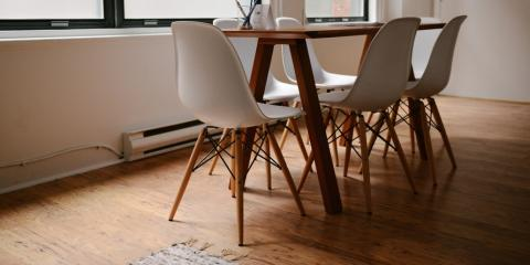 3 Tips for Choosing the Right Flooring for Your Home, Wilmington, Ohio