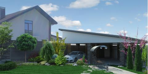 5 Reasons to Get a Carport This Winter, Union, Ohio