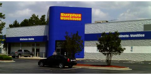 Surplus Warehouse, Home Improvement, Services, Wilmington, North Carolina