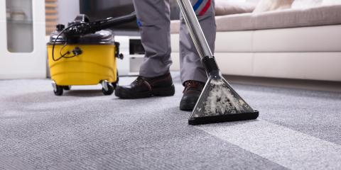 4 Tips for Maintaining Floor Care Equipment, Lexington-Fayette Central, Kentucky