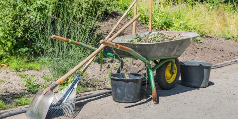 The Lawn & Garden Equipment You Need to Start a Landscaping Business , Lexington-Fayette Central, Kentucky