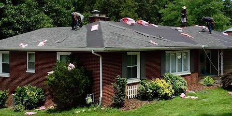 3 Reasons Why You Should Have Have Kentucky's Leading Roofing Contractor Prepare Your Roof for Spring Showers , Mount Sterling, Kentucky