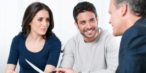 4 Times You Should Rely on a Tax Preparation Professional, Winchester, Kentucky