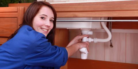 Top 3 Qualities Every Plumbing Contractor Should Possess, Jamestown, Ohio