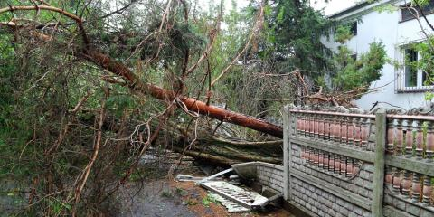 5 Facts Homeowners Need to Know About Wind Damage, Lehigh, Pennsylvania