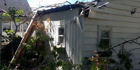 3 Steps to Take After Windstorm Damage: Home Insurance Agency Explains, Hudson, Ohio