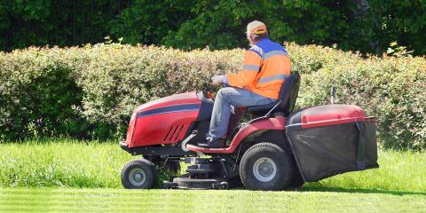 5 Common Problems With Riding Mowers, Winder, Georgia