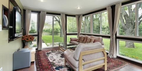 3 Tips for Keeping Your Sunroom Clean, Winder, Georgia