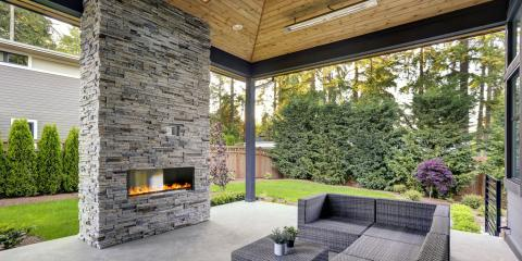 4 Ways to Use Concrete in Your Home Design, Windham, Connecticut