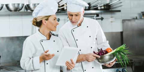 4 Tips to Prevent Restaurant Kitchen Fires, ,