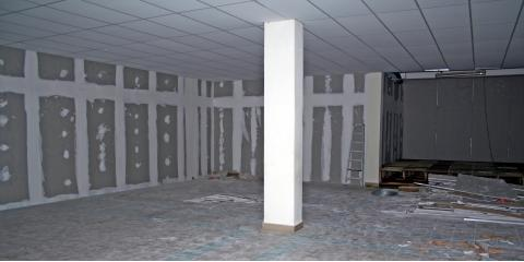 3 Reasons to Consider a Concrete Basement for Your New Home, Windham, Connecticut