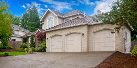 Should You Repair or Replace Your Concrete Driveway?, Windham, Connecticut