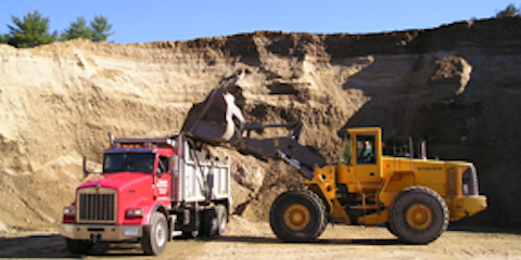 Recycled Concrete From Manchester Aggregate Supply is Eco Friendly & Affordable, Manchester, Connecticut