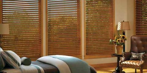 How to Choose the Perfect Window Blinds, Anchorage, Alaska