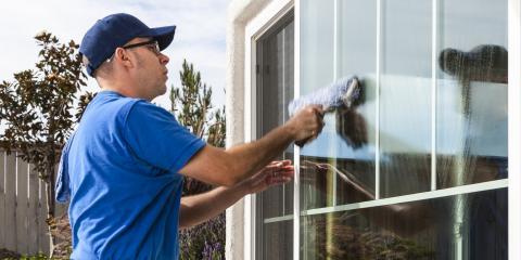4 Common Window Cleaning Mistakes to Avoid, Cincinnati, Ohio