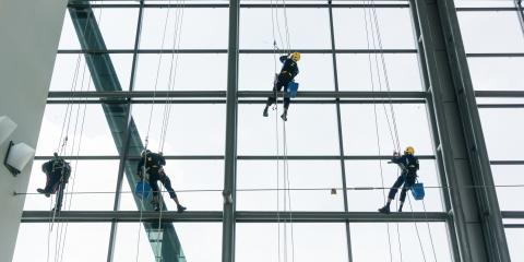 Why You Should Invest in Window Cleaning Services, Columbus, Ohio