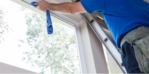 Spruce Up Your Home This Holiday With Window Cleaning, Vernon Center, New Jersey