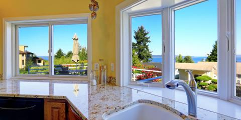 3 Benefits of Installing Bay Windows in Your Kitchen, Cincinnati, Ohio