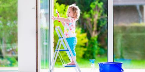 The Do's & Don'ts of Cleaning Household Windows, Cincinnati, Ohio