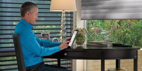 4 Reasons to Simplify Your Life With Motorized Window Fashions, Kahului, Hawaii