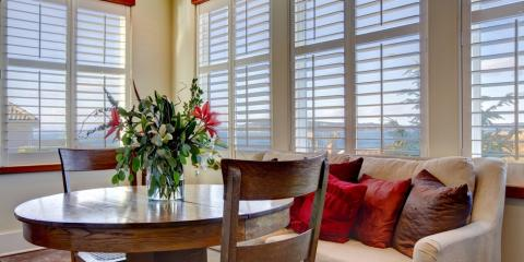 How the PowerView® Remote Enhances Window Blind Function, Kahului, Hawaii