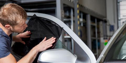 3 Important Aspects of New York's New Auto Window Tinting Laws, Rochester, New York