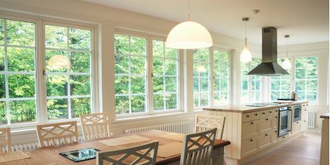 How to Select the Right Windows for Your Home, Gales Ferry, Connecticut