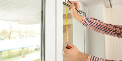 4 Major Advantages of New Window Installations, Greensboro, North Carolina