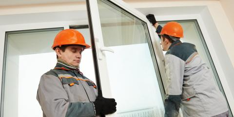3 Tips to Help You Prepare for Window Installation, Whitefish, Montana