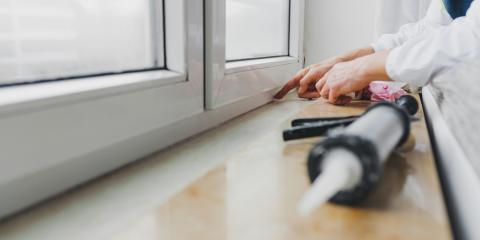 3 Reasons Why Professional Window Installation Matters, Woodburn, Oregon