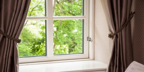 4 Benefits of Increasing your Window Size When Replacing, Green, Ohio