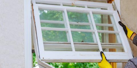 5 Signs You Need to Replace Your Windows, Savage, Minnesota