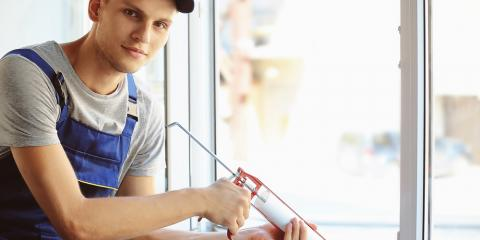 5 Important Maintenance Steps for New Windows, Silver Firs, Washington