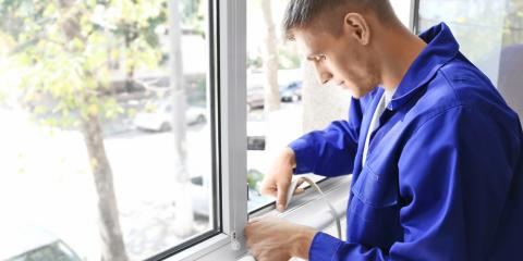 Cracked Glass? What to Know About Repairing & Replacing Your Windows, Waukesha, Wisconsin