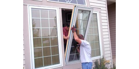 FREE INSTALLATION WITH THE PURCHASE OF 5 OR MORE WINDOWS, Lansing, Michigan