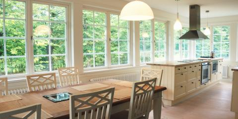 3 Top Benefits of Window Replacement , Lansing, Michigan