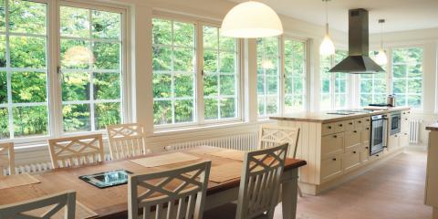 3 Top Benefits of WindowReplacement, Lansing, Michigan