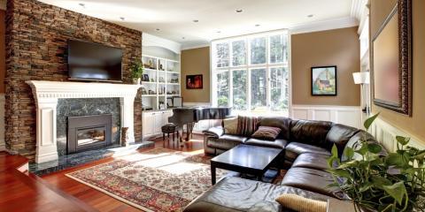Window Design Trends for Your Home, Cincinnati, Ohio