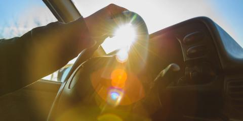 3 Ways to Protect Your Eyes During Daytime Driving, Granite City, Illinois